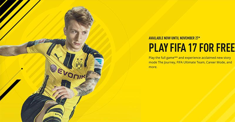 FIFA 17-Xbox One-PS4
