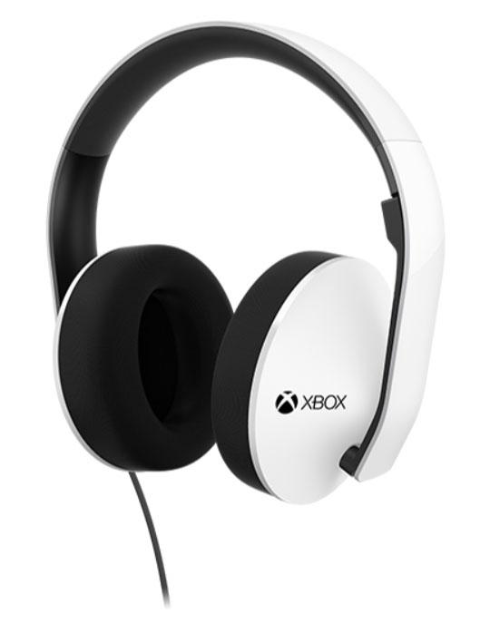 Xbox One S - Headphone 耳機