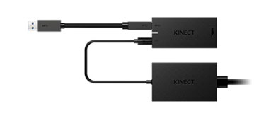 Xbox One S - Kinect Adapter
