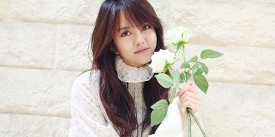 金所炫 (Kim So-hyun)