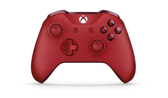 Xbox One / Xbox One S controller