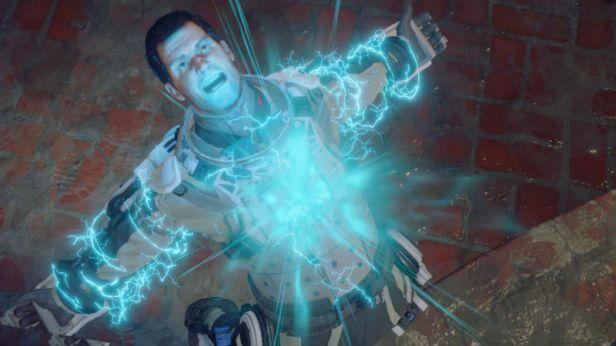 Xbox One S Dead Rising 4