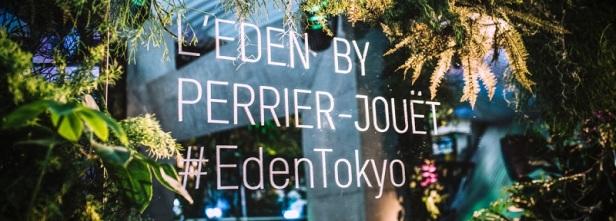 L'Eden by Perrier-Jouët