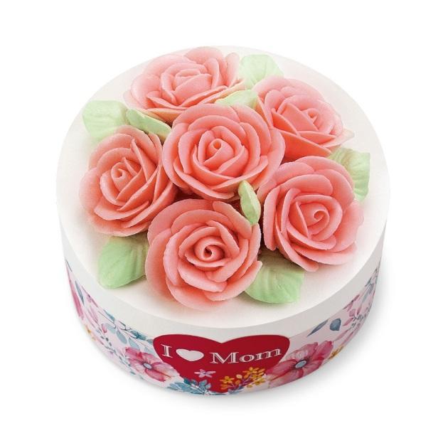 「花語心意」草莓慕絲蛋糕