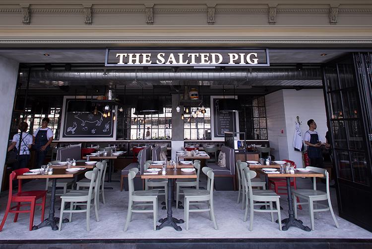 The Salted Pig 墨西哥五月節