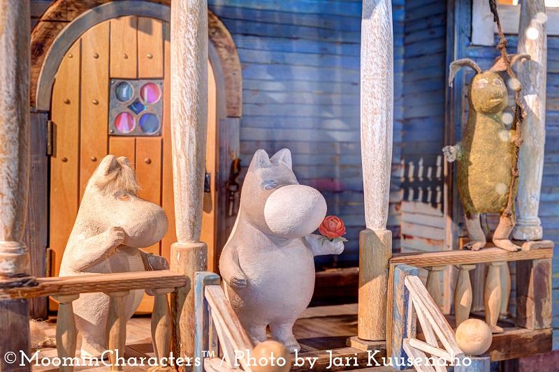 姆明博物館(Moomin Museum); Visit Finland